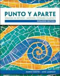 Metas: Spanish in Review, Moving Toward Fluency (Spanish Edition)