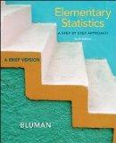 Elementary Statistics : A Brief Version