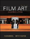 Film Art: An Introduct