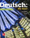 Deutsch: Na Klar! An Introductory German Course