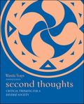 Second Thoughts: Critical Thinking for a Div