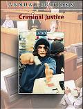 Criminal Justice 07/08