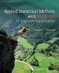 Applied Numerical Methods W/MATLAB PDF Version