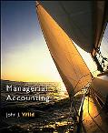Managerial Accounting 2007 Edition