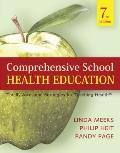 Comprehensive School Health Education: Totally Awesome Strategies For Tea