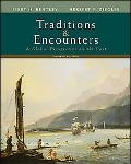 Traditions & Encounters A Global Perspective on the Past
