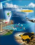 LSC CPS5 (Univeristy of Cincinnati-OH) Simio and Simulation: Modeling, Analysis, Applications