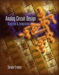 Analog Circuit Design: Discrete and Integrated (CPSV)