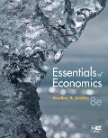 Essentials of Economics 8th Edition by Schiller, Bradley published by McGraw-Hill/Irwin Pape...