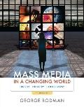 Mass Media in a Changing World (Paperback)
