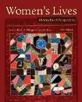 Women's Lives: Multicultural Perspective
