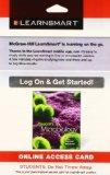 LearnSmart Standalone Access Card for Prescott's Microbiology 9e