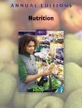 Annual Editions: Nutrition 10/11