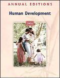 Annual Editions: Human Development 09/10