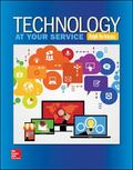 Information Technology : At Your Service