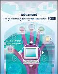 Advanced Programming Using Visual Basic 2005