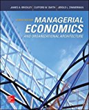 Managerial Economics & Organizational Architecture, 6th Edition (Irwin Economics)