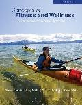 Concepts of Fitness and Wellness: A Com