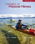 Concepts of Physical Fitness: Active Lifestyles for Welln