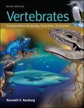 Vertebrates : Comparative Anatomy, Function, Evolution