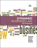 Dynamic Business Law: