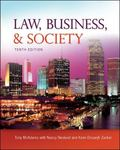 Law Business and Society