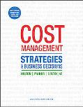 Cost Management Strategies fo