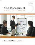 Cost Management: A Strategic Em