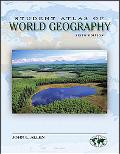 Student Atlas: World Geography