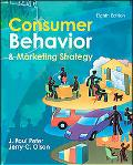 Consumer Behaviorand Marketing Strategy