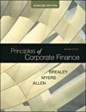Principles of Corporate Finance, Concise (McGraw-Hill/Irwin Series in Finance, Insurance and...