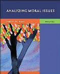 Analyzing Moral Issues