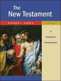 New Testament : A Student's Introduction