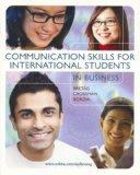 Communication Skills for International Students in Business