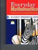 Everyday Mathematics: Student Reference Book, Grade 3