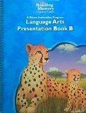Language Arts Presentation Book B: Grade 3 (SRA Reading Mastery Direct Instruction Program)