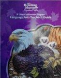SRA Reading Mastery Signature Edition A Direct Instruction Program Language Arts Teacher's G...