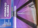 The University of Chicago School Mathematics Project Advanced Algebra Teacher's Edition Volu...