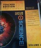 Earth & Space iScience Teacher Edition 2.0 Vol. 2