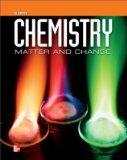 Glencoe Chemistry Matter and Change Louisiana Edition