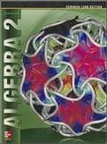Glencoe Algebra 2 Student Edition C2014
