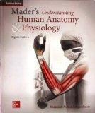 Mader's Understanding Human Anatomy & Physiology, 8th ed. (Reinforced Binding)