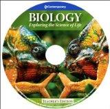 Teacher CD (Contemporary: Biology: Exploring the Science of Life)