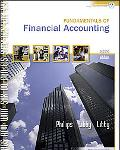 Fundamentals of Financial Accounting 2e W/Landry's Restaurants, INC. Annual Report and Ipod ...