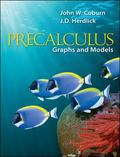 Student Solutions Manual for Precalculus: Graphs & Models