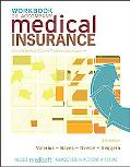 Study Guide/Workbook to Accompany Medical Insurance: An Integrated Claims Approach