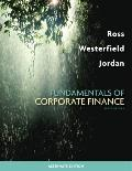 Fundamentals of Corporate Finance Alternate Editi