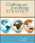 Crafting and Executing Strategy: Text and Readings