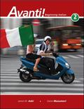 Avanti! Audio Program (Italian Edition)