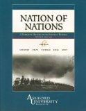 Nation of Nations: A Narrative History of the American Republic, Vol. 2: To 1865 (Chapters 1...